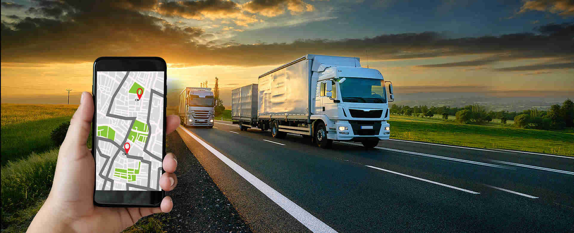 GPS Tracking Systems for Vehicles in India